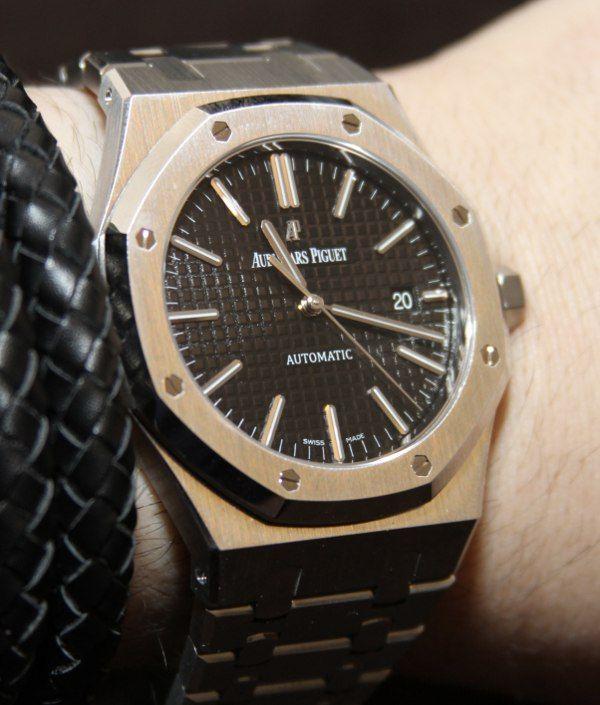 Audemars Piguet Royal Oak 41mm Selfwinding Chronograph Watches