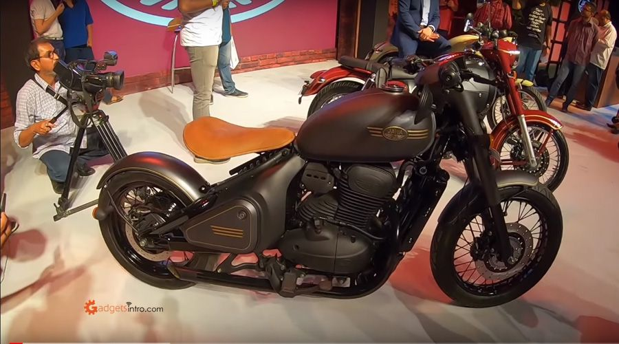 Jawa Motercycles Launched New Bikes Know About Them Bike Prices