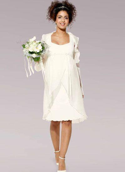 b3c292a231b Das richtige Hochzeitskleid für jede Figur - Hochzeitsguide ...