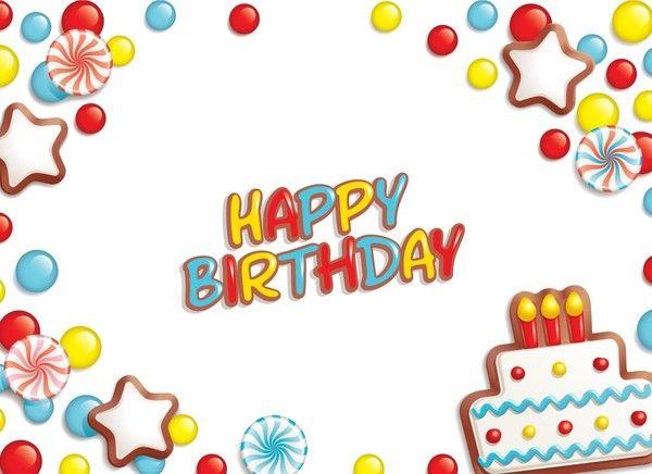 joyeux anniversaire,happy birthday | Happy birthday design, Happy birthday font, Happy birthday fun