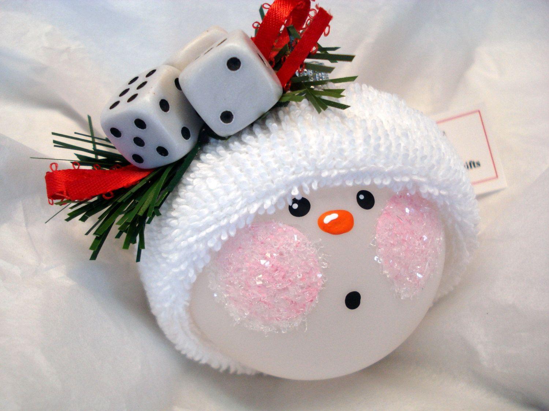 Bunco Bunko Gift Christmas Ornaments Handmade Personalized Etsy Christmas Ornaments Handmade Christmas Ornaments Handmade Tags