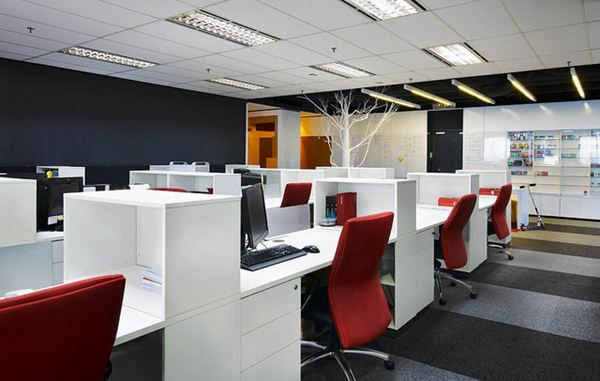 ogilvy and mather office. Ogilvy \u0026 Mather Office Interior Design In Kuala Lumpur And E