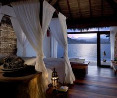Song Saa Private Island , Camboja