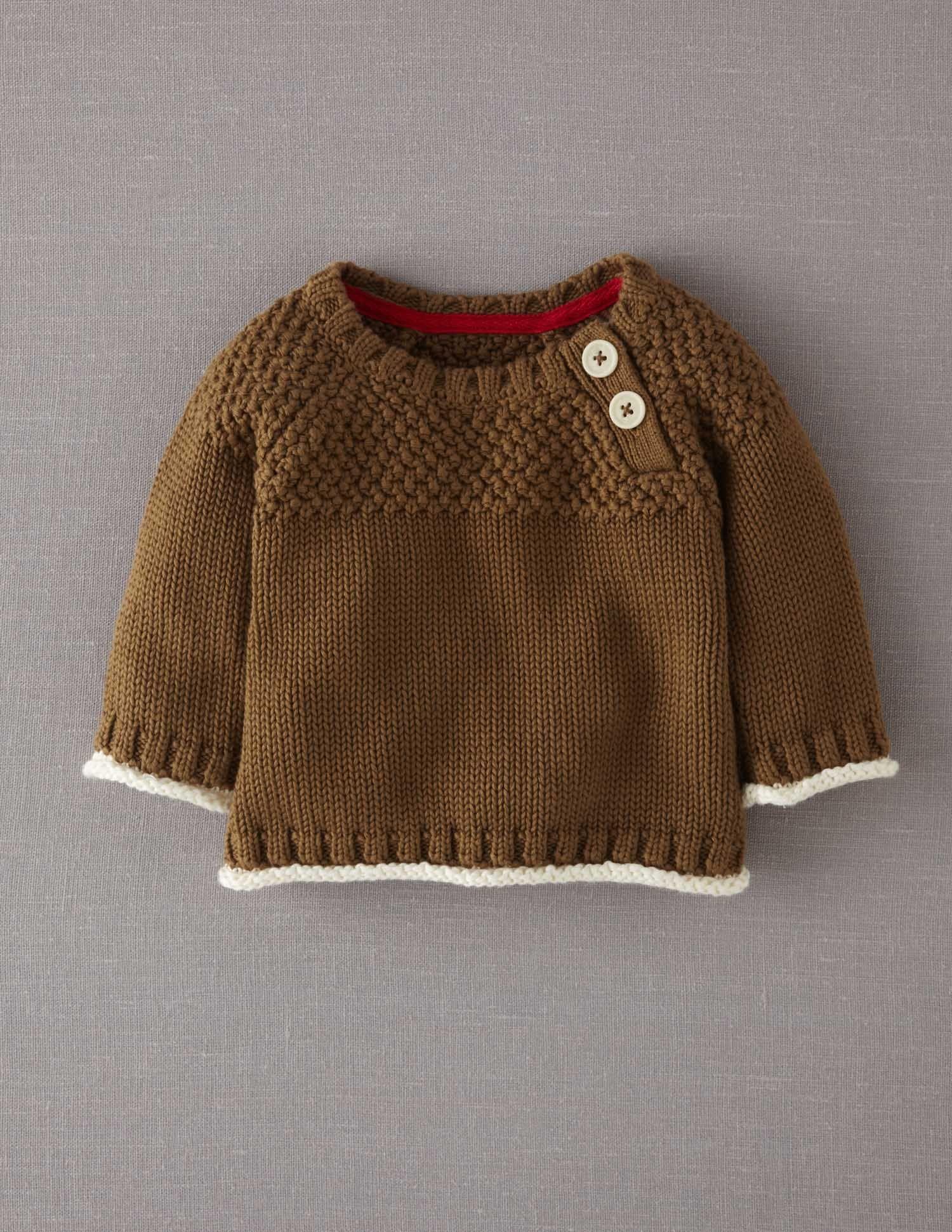 Pullover im Musterstrick | | деткам | Pinterest | Mini boden, Boden ...