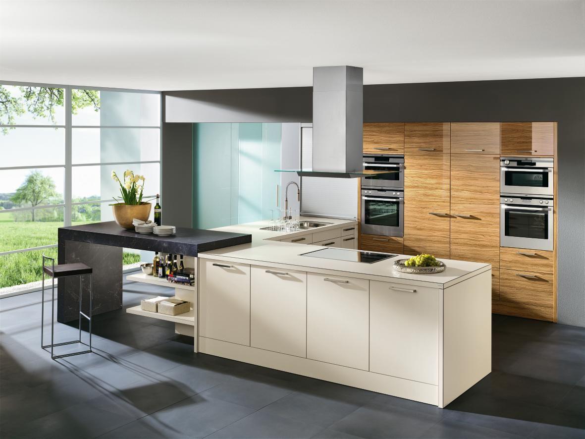 Einbauküche von EWE Küchen Einbauküche, Küche und
