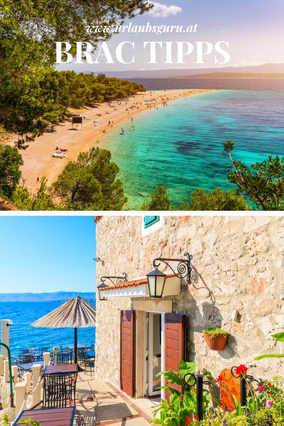 urlaub kroatien strand