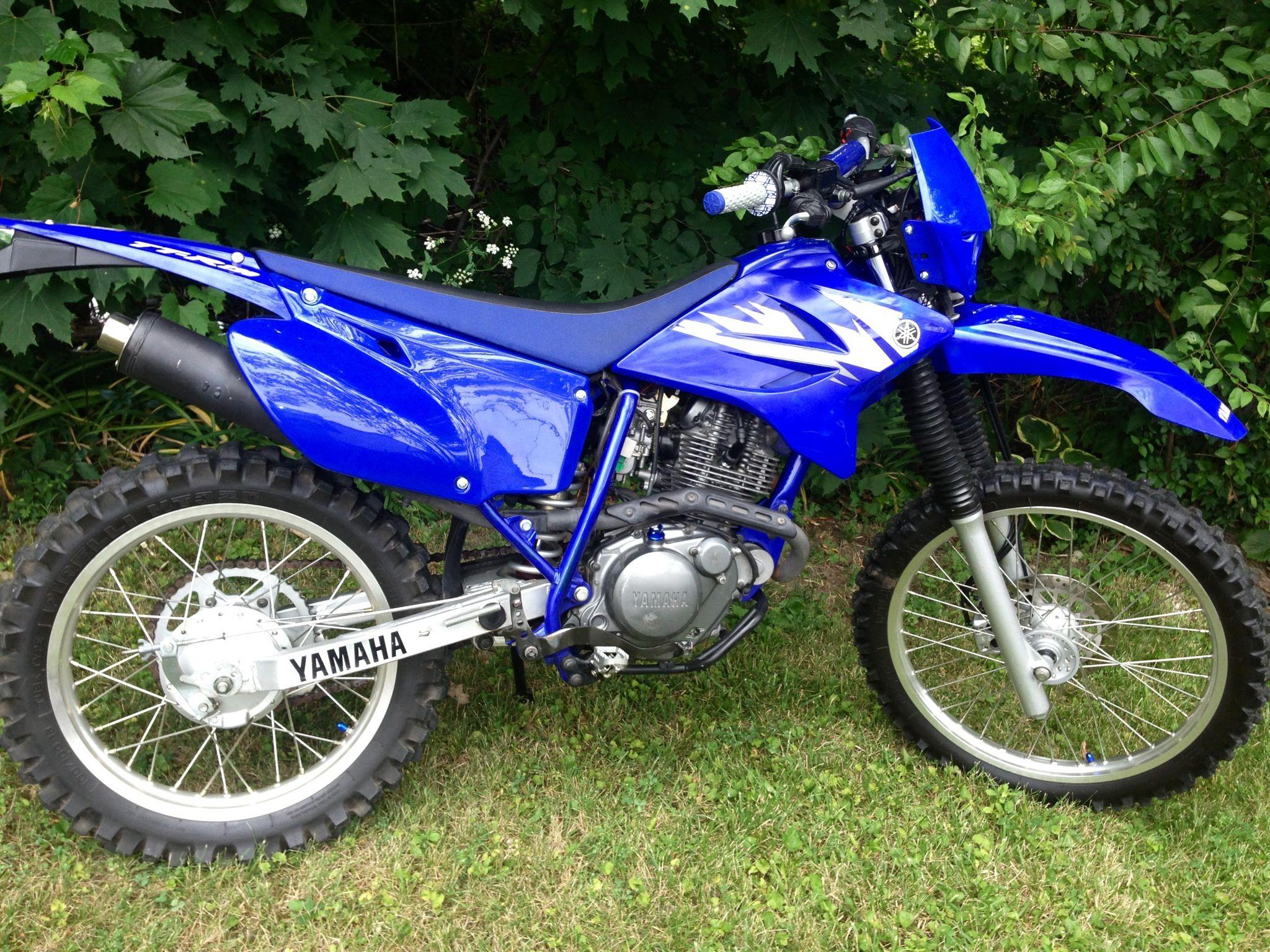 Yamaha Ttr 230 >> Yamaha Ttr 230 U Know How I Roll Dirtbikes Yamaha Lets