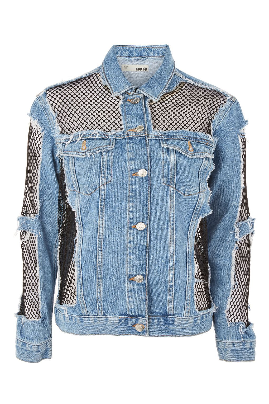 c94aa16c7d Carousel Image 0 Petite Denim Jacket, Oversized Denim Jacket, Blue Jean  Jacket, Denim