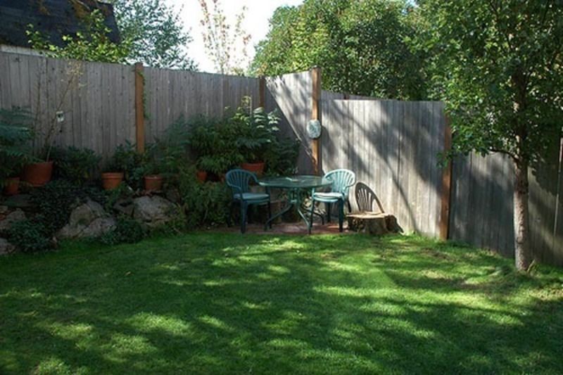 Simple Backyard Ideas For Small Yards 14 diy ideas for your garden decoration 6 small backyard designbackyard designsbackyard 1000 Images About Backyard Landscaping Ideas On Pinterest Backyard Landscaping And Small Backyards