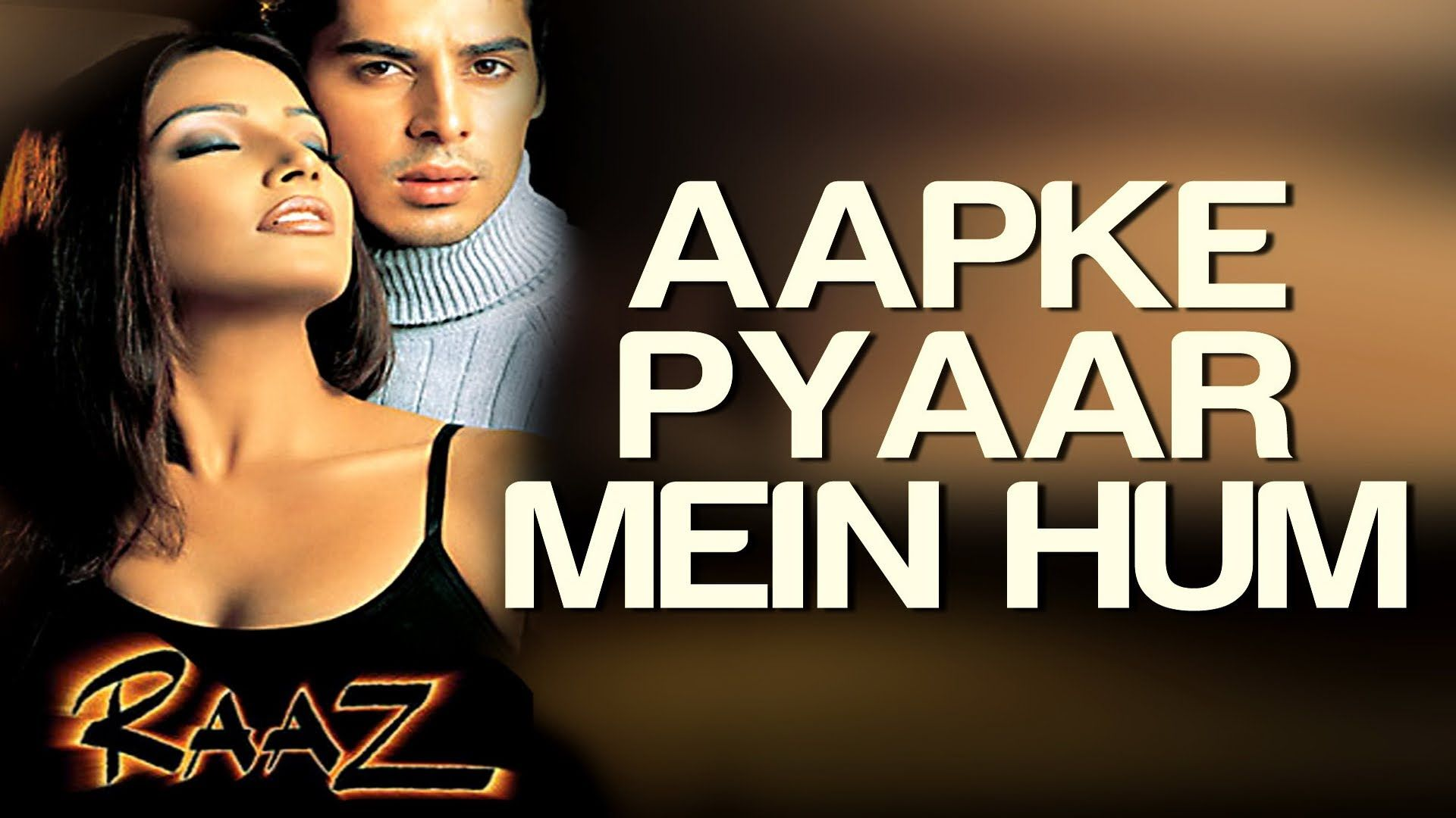 Aapke Pyaar Mein Hum Raaz Dino Morea Malini Sharma Alka Yagnik Latest Bollywood Songs Romantic Songs Hindi Movie Song