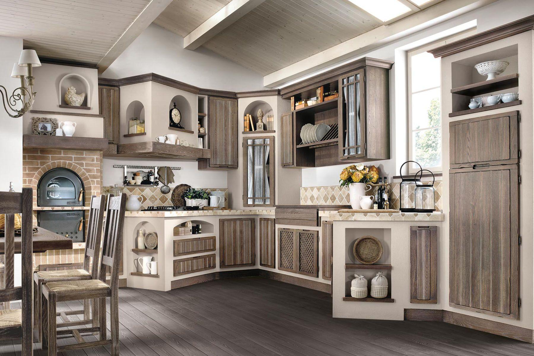 Cucine Lube Milano - Idee di Design Per La Casa - rustify.us ...