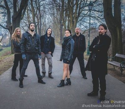 """awesome Netherfell Drops Debut Album """"Between East and West"""""""