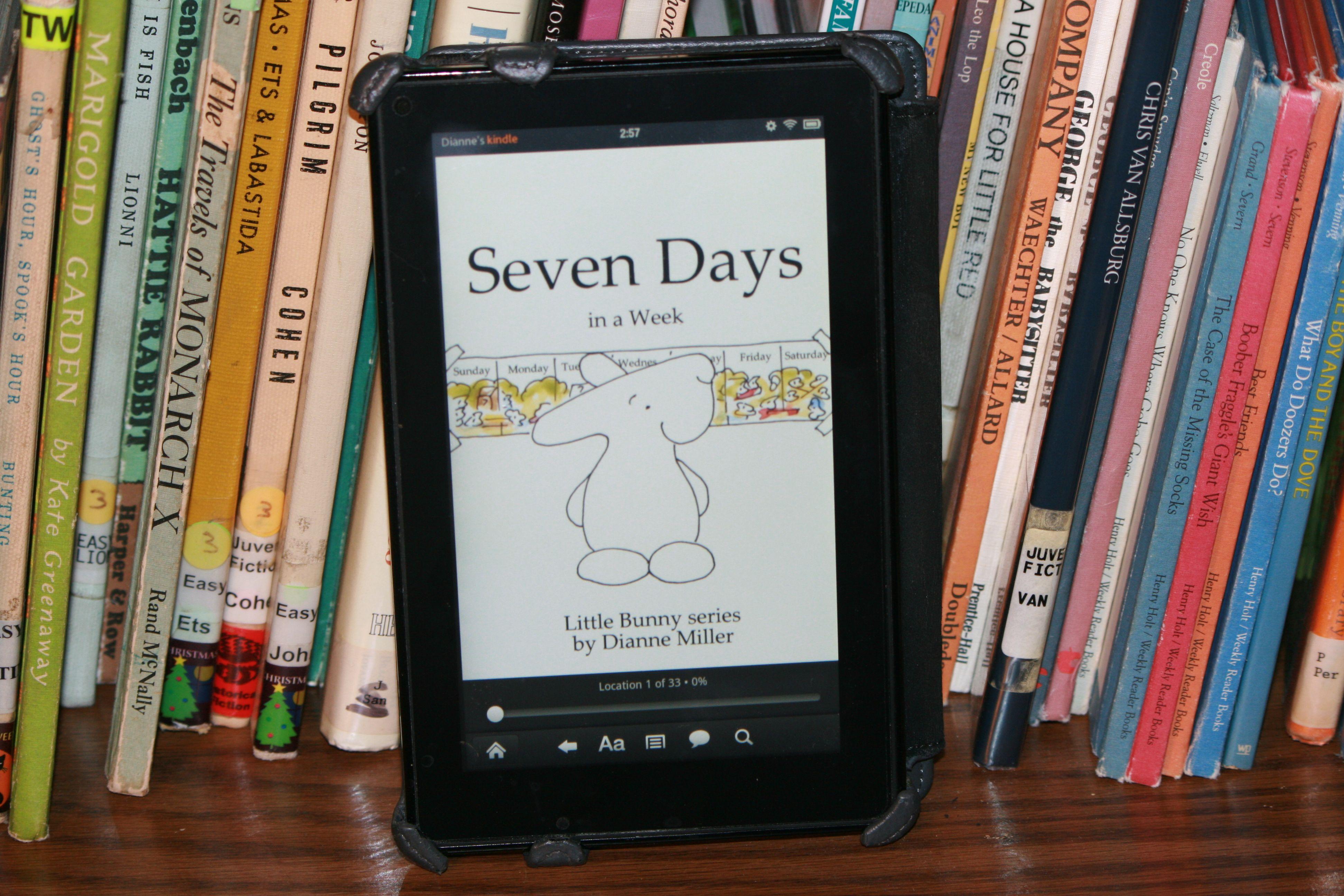 Little Bunny Ebooks And Hundreds Of Free Preschool