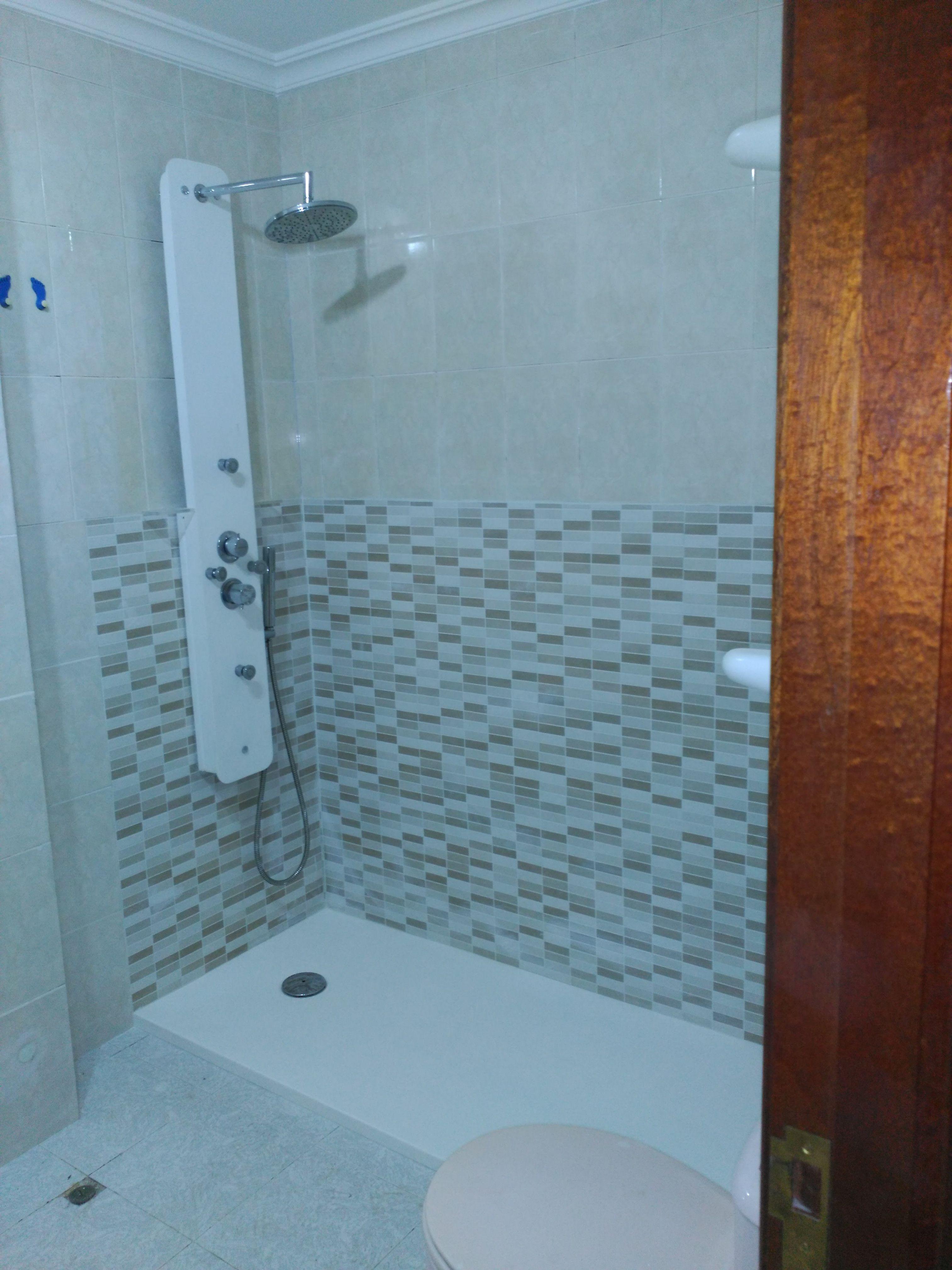 Cómo Cambio De Bañera Por Plato De Ducha Precio Va A Cambiar Sus Estrategias Comerciales Ca Platos De Ducha Diseño De Baños Baño Sencillo