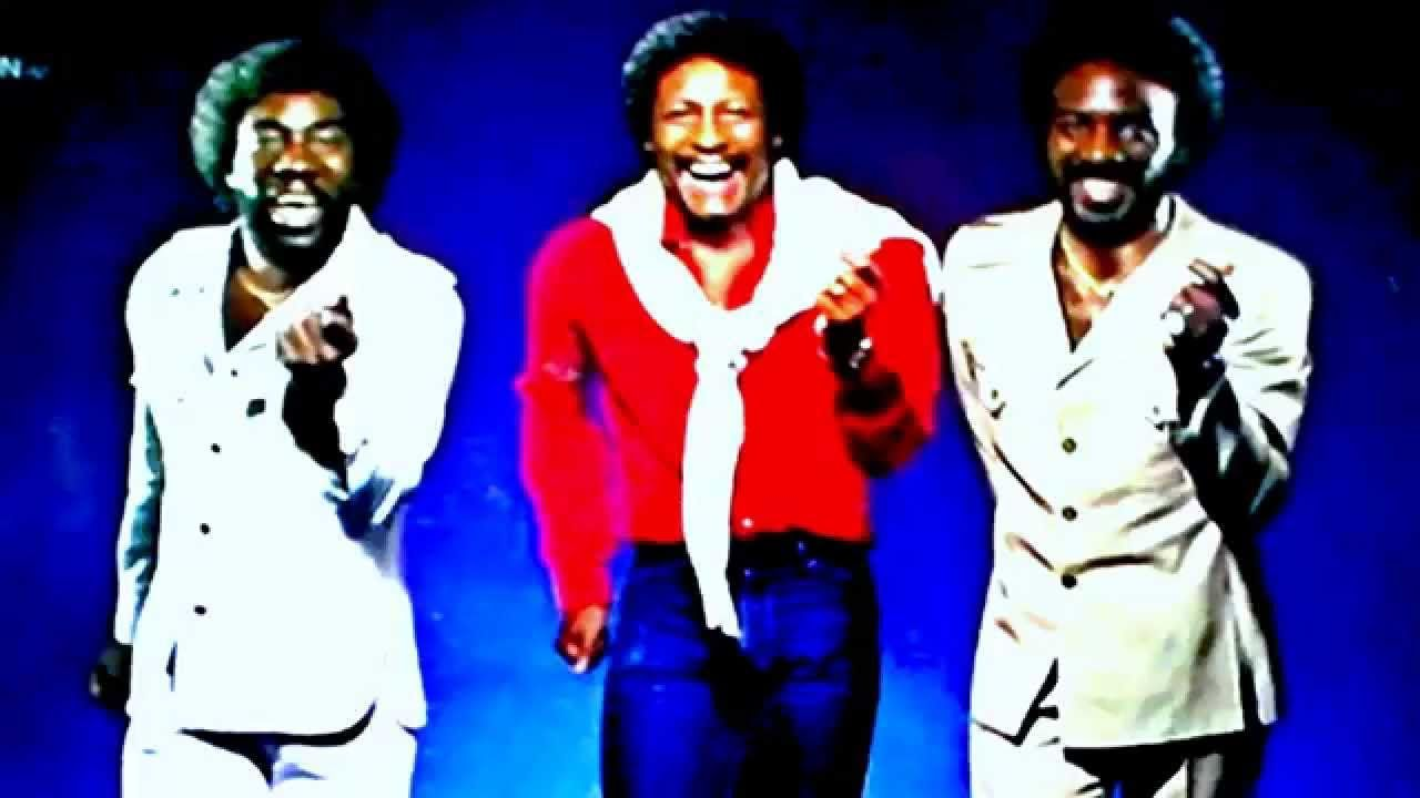 The O'Jays - Once Is Not Enough