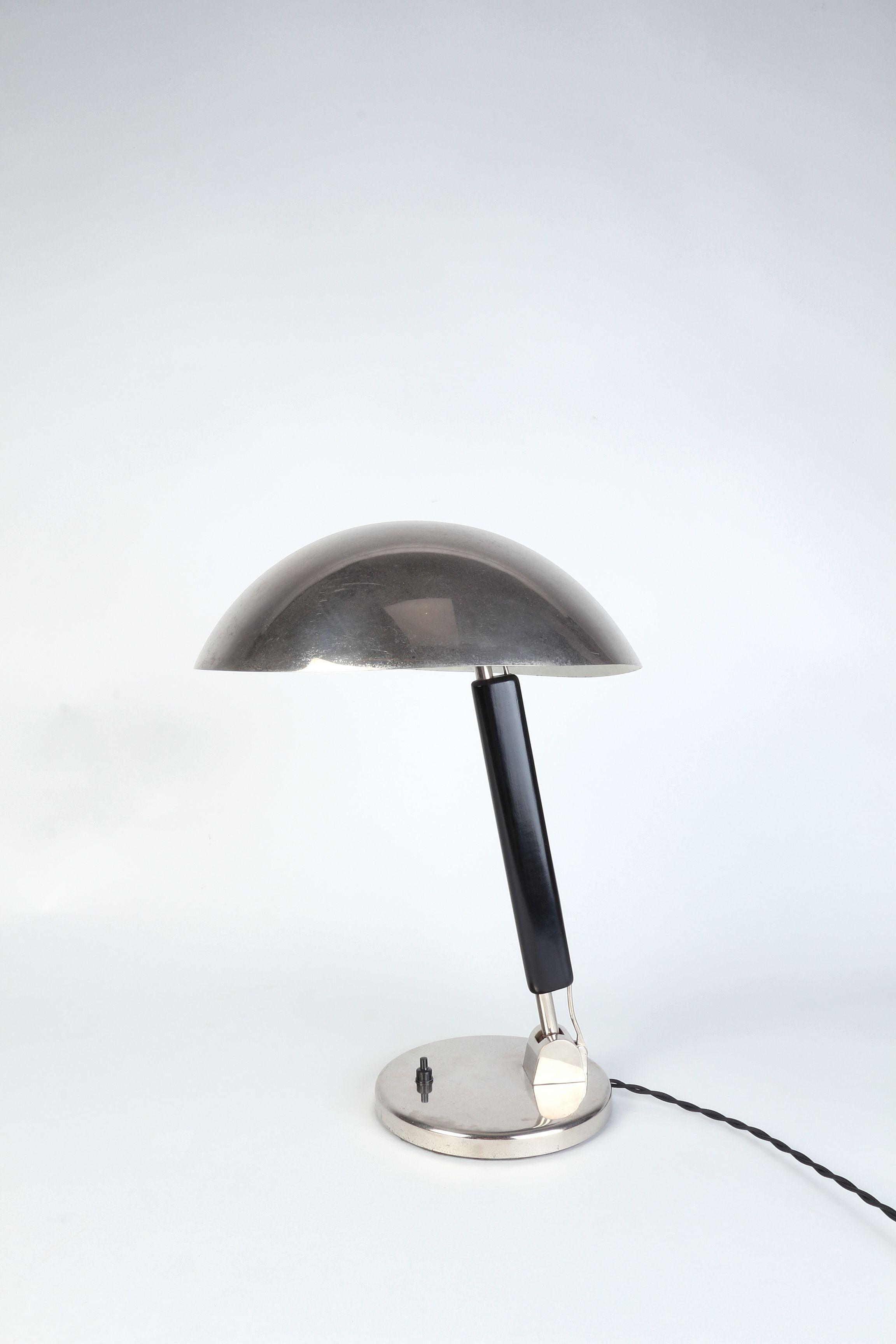 Bauhaus Desk Lamp Karl Trabert 30′ | Lamps | Pinterest | Bauhaus ...