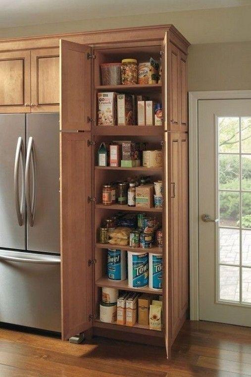 14 diy ideas kitchen cabinet organizers 5 #cabinetorganizers