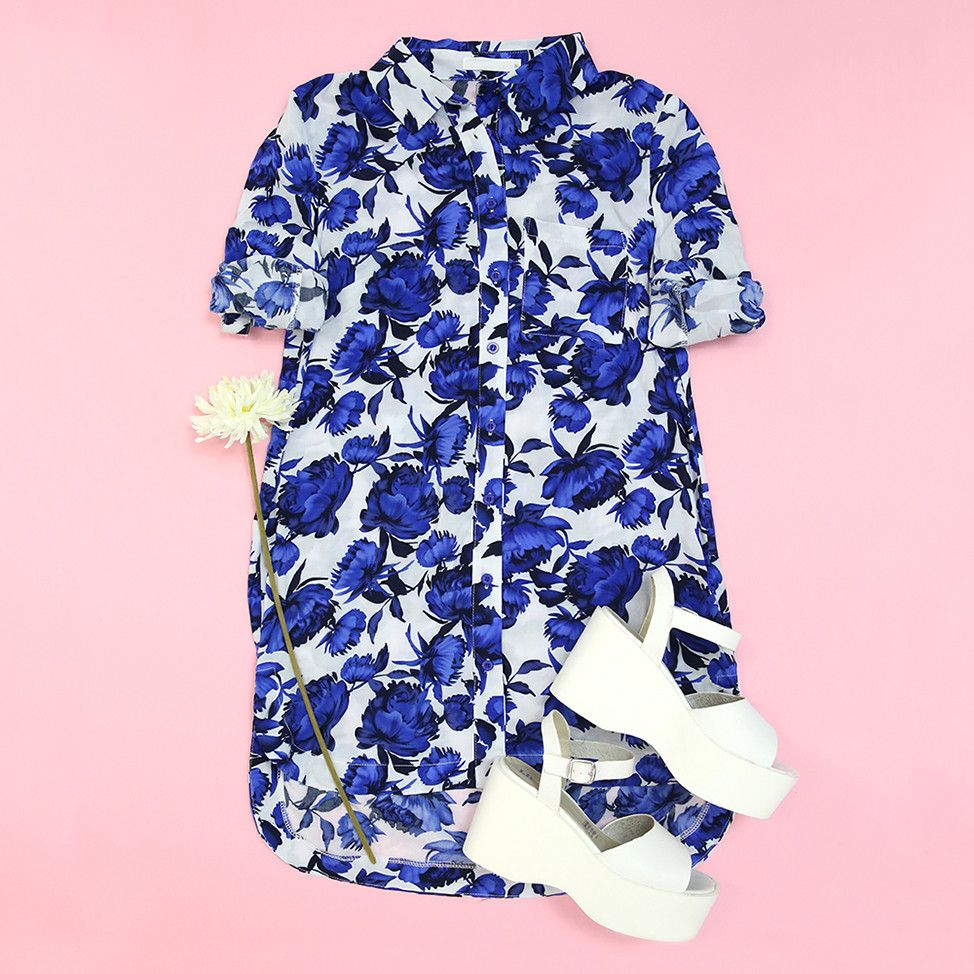 New In: Perfect Printed Pieces - Peppermayo