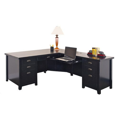 Found It At Wayfair Tribeca Loft L Shape Executive Desk Martin