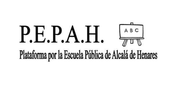 La Plataforma por la Escuela Pública de Alcalá de Henares critica el proceso de escolarización
