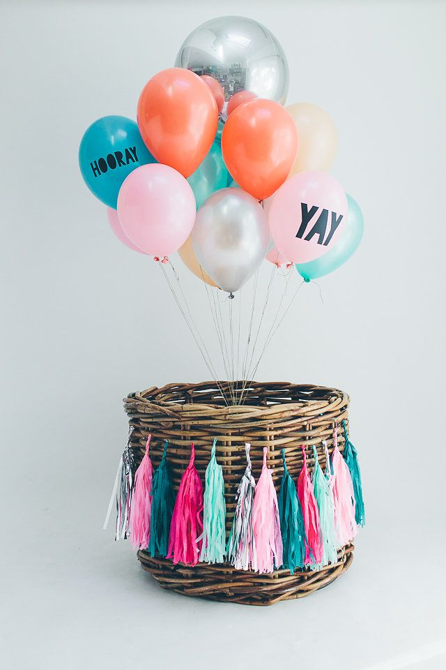 Cool Party balloons - Pretty Little Party Shop UK