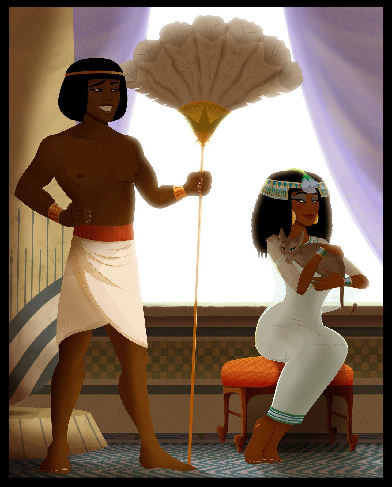 african princess slave movie