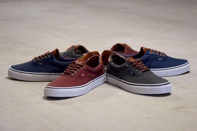 Vans Era 59 C&L – Automne 2014 - Sneakers.fr   Vans era 59 ...