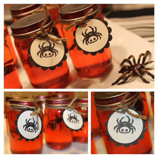 PSA Stamp Camp  For the kids this Halloween Halloween Pinterest - kids halloween party decoration ideas