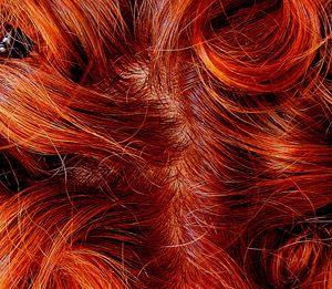 auburn over gray- good instructions w/ pics | Henna Hair ...