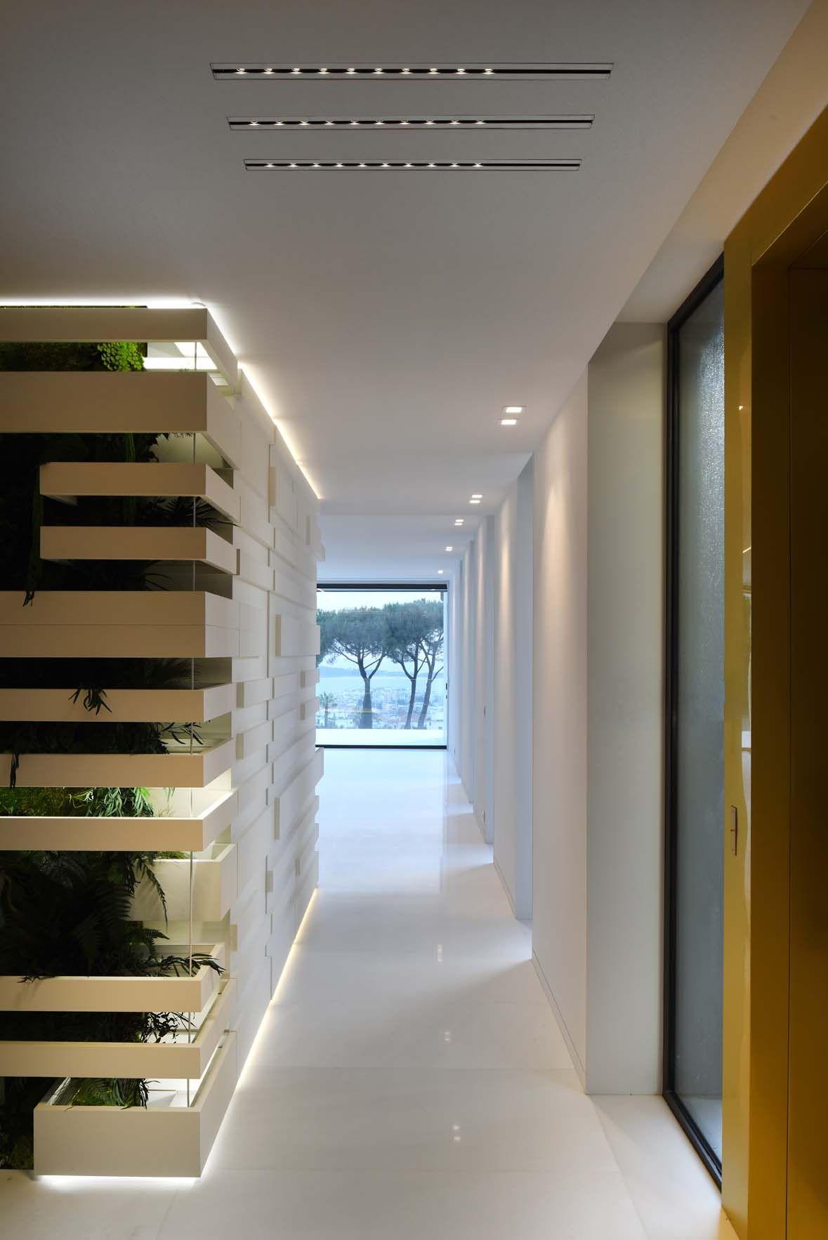 Architecte D Intérieur Cannes villa goldala californie - cannes - studio guilhem