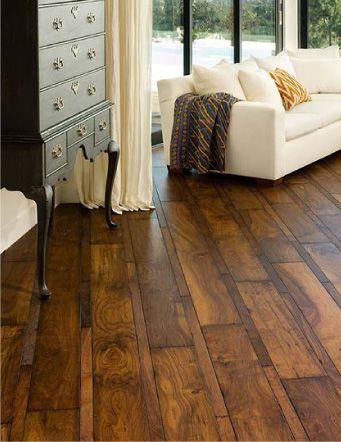 Variable Width Wide Plank Hardwood Floors Plank Floors Bella