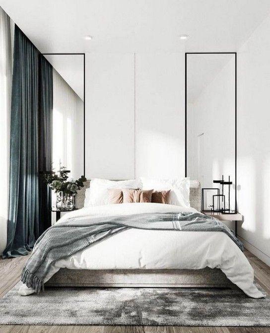 Photo of 23 The Best White Master Bedroom Design And Decoration Ideas   ekawer.com