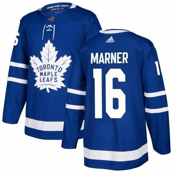 separation shoes 88252 32f44 Adidas Toronto Maple Leafs player Hockey jersey #16 Mitchell ...