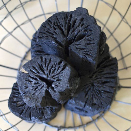 A Natural Way To Remove Odors And Humidity Ash Charcoal