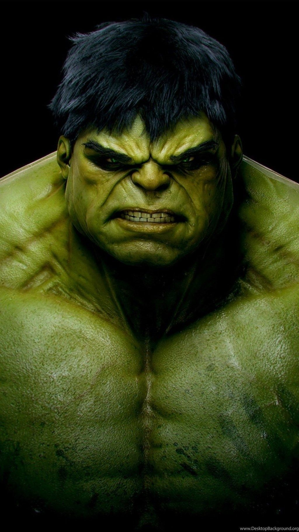 Pin Di Hulk