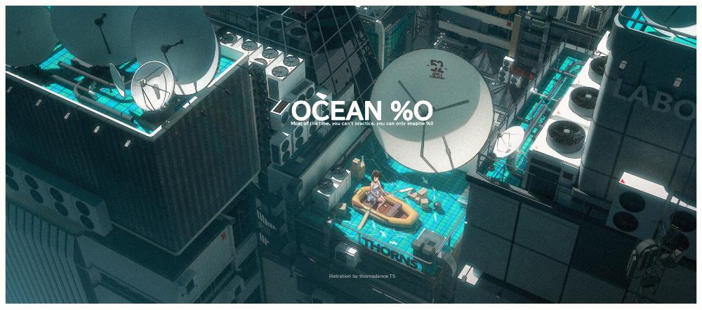 Artstation Ocean T 5 En 2020 Con Imagenes