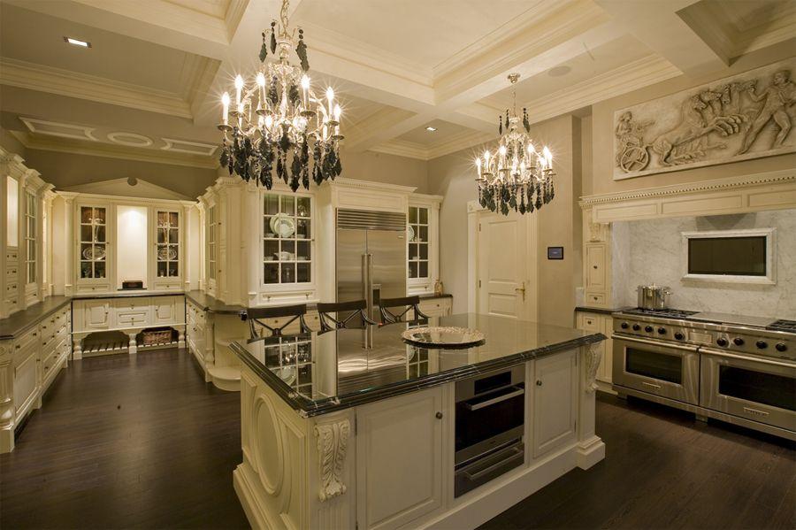 Image Gallery Luxury Kitchen Interior Design