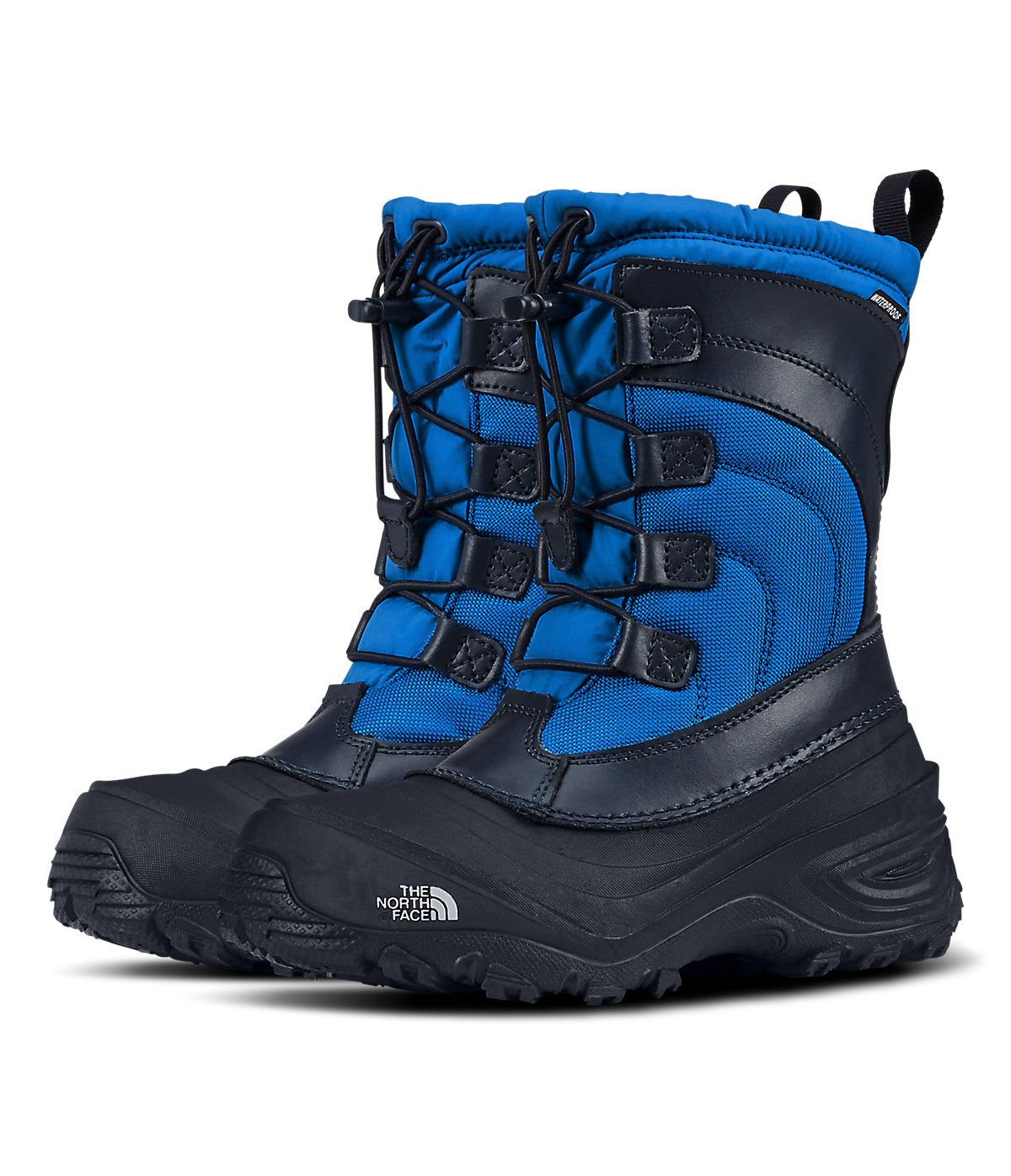 bffeb5fdb Youth alpenglow iv in 2019 | Products | Boots, North face kids ...