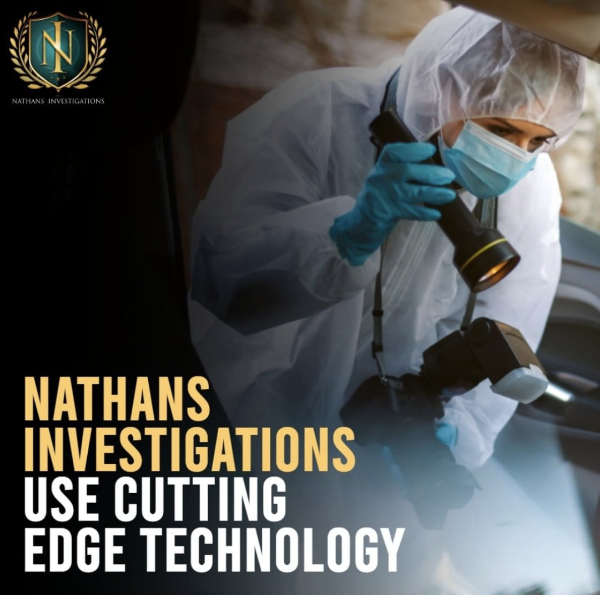 Nathans Investigations Is A Premier Private Investigation