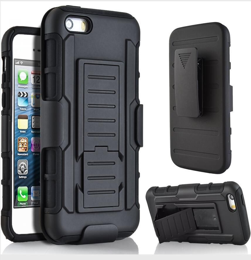 3 in 1 combo military phone cases belt clip holster stand armor case 3 in 1 combo military phone cases belt clip holster stand armor case for iphone 5 freerunsca Choice Image