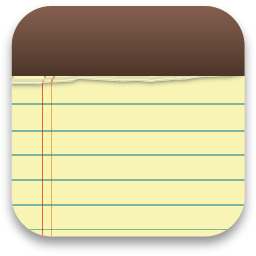 Technology Tailgate Note App Common Core Iphone Notes Iphone Apps How To Make Notes