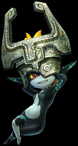 Midna imp | Reference and inspiration for cosplays | Pinterest ...