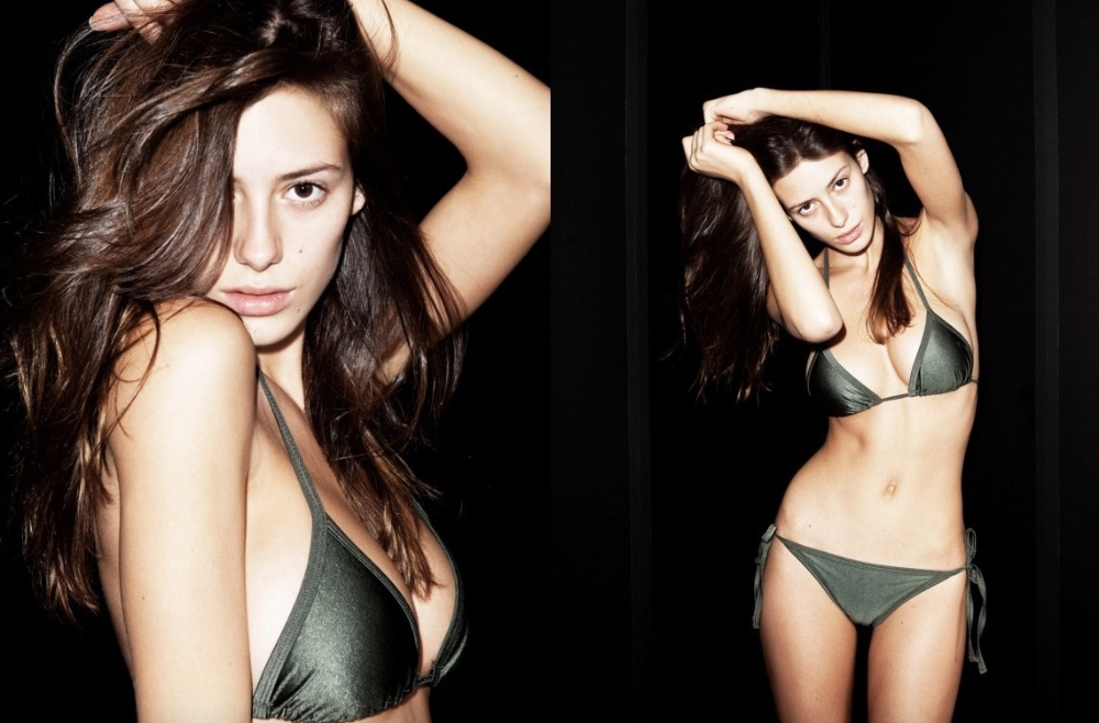 Alejandra Guilmant Global Beauty Mexican Actress Management Styles