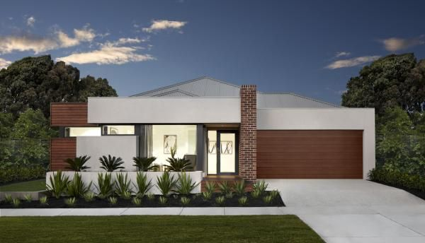 New homes single  double storey designs boutique also rh in pinterest