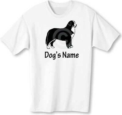 Bernese Mountain Dog Ladies or Unisex T-shirt  Design S- XL SALE  Choices #fashion #collectibles #animals #horsesmerchmemorabilia (ebay link)