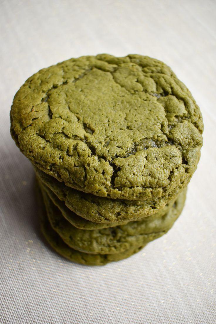 Photo of Matcha Miso Cookies! — Tea Thoughts – Greentea