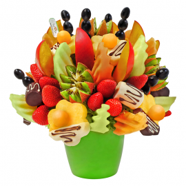 Owocowe bukiety - słodkie prezenty | FruitLife