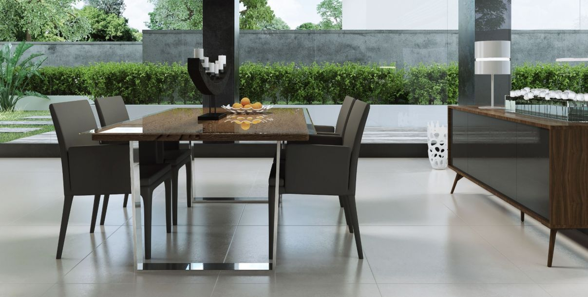 Andara Dining Table Small Dining Table Contemporary Dining