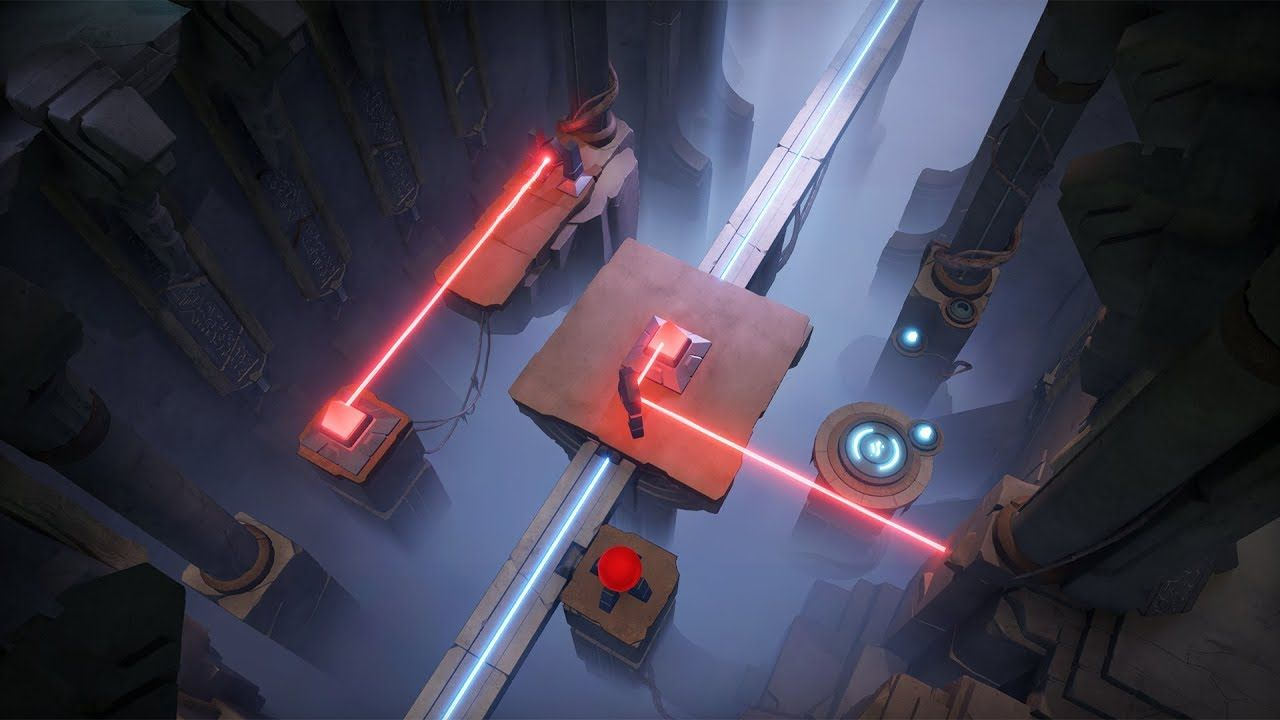 New atmospheric puzzler? What does it mean now? Latest