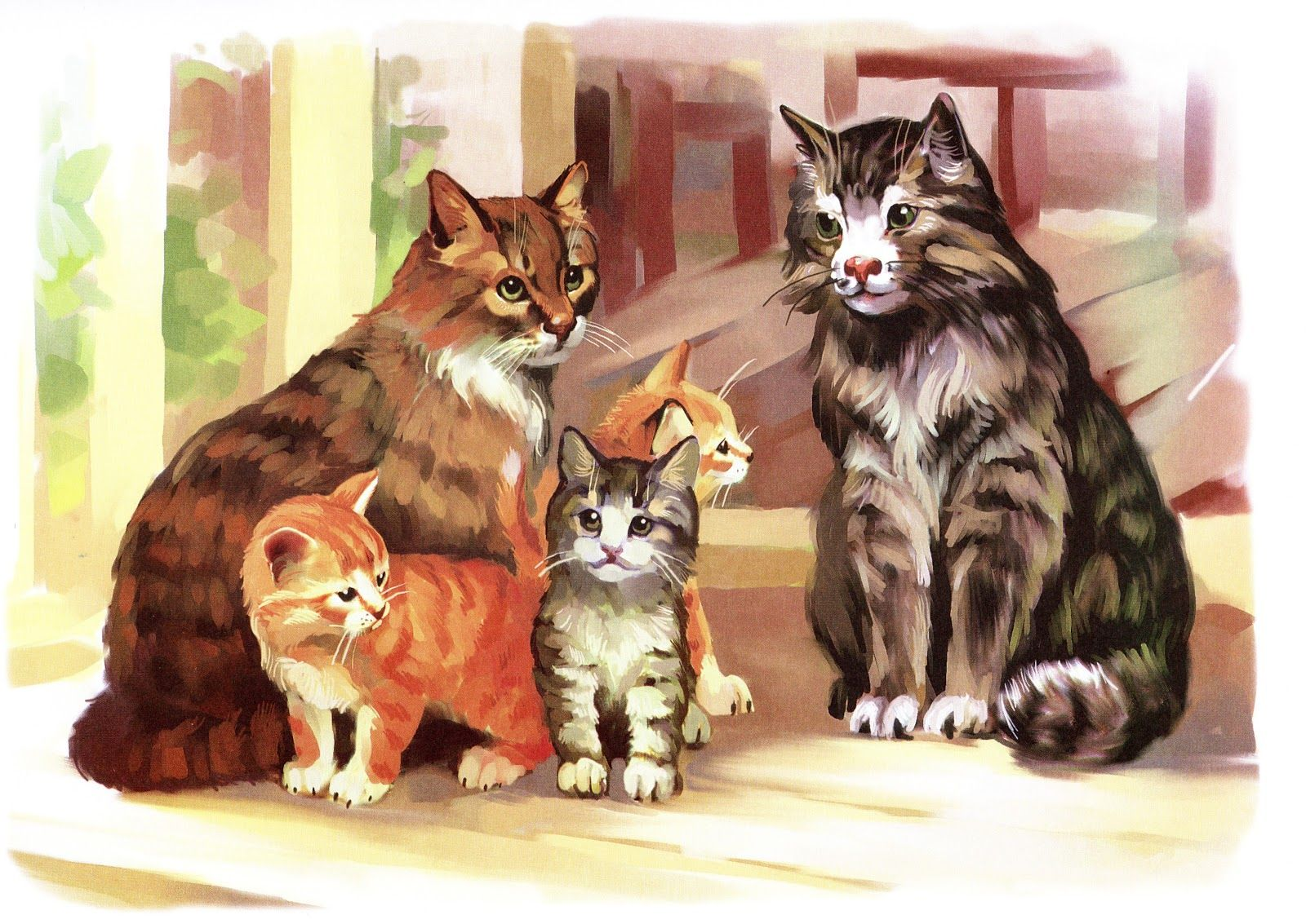 Счастливая семья мчс фото раз